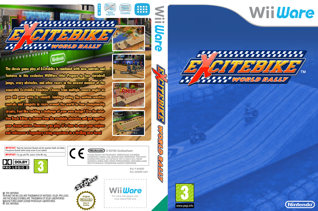 Excitebike: World Challenge Wii coverfullHQ (WWRP)