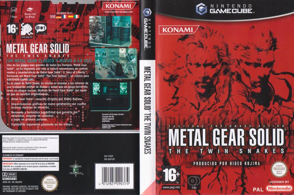 Wii coverfullHQ (GGSPA4)