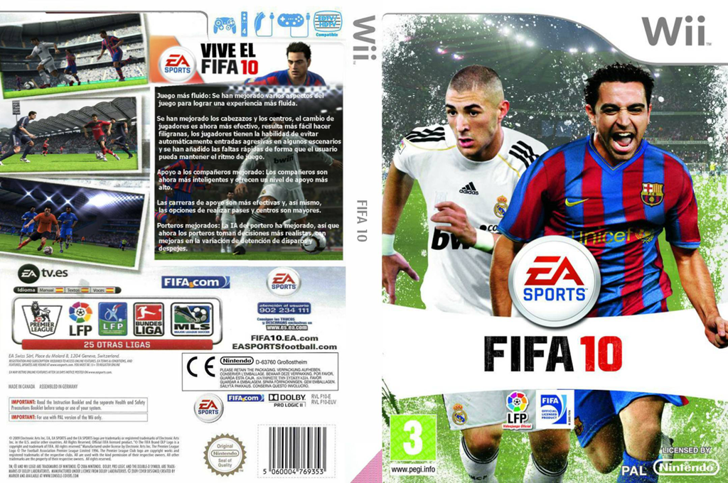 FIFA 10 Wii coverfullHQ (R4RY69)