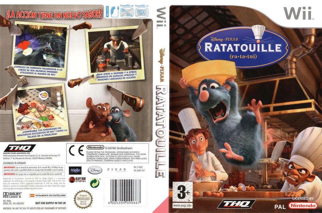 Ratatouille Wii coverfullHQ (RLWZ78)