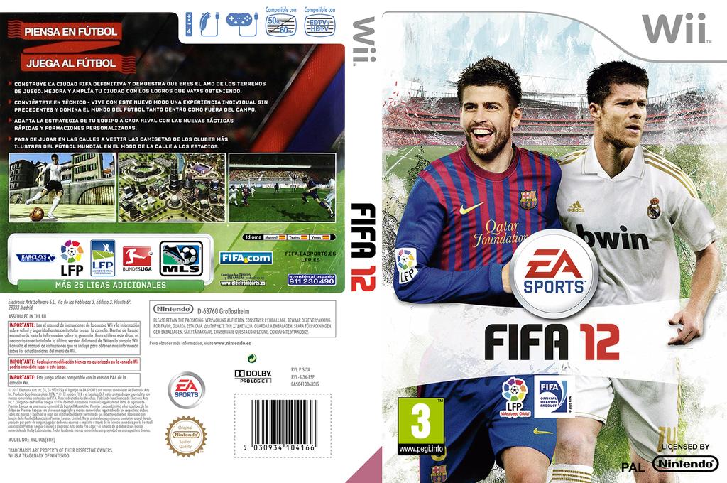 FIFA 12 Wii coverfullHQ (SI3X69)