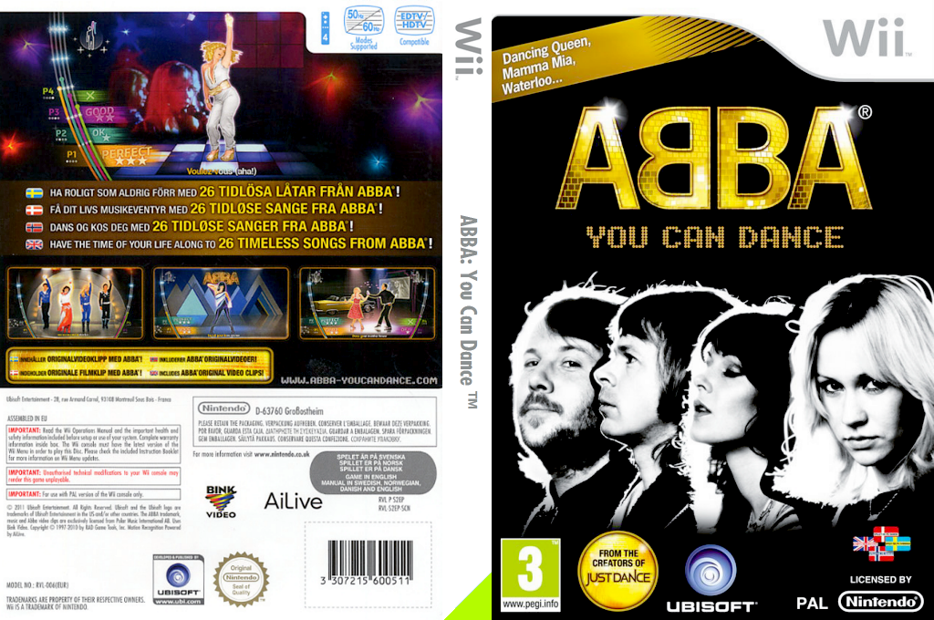 Wii coverfullHQ (S2EP41)