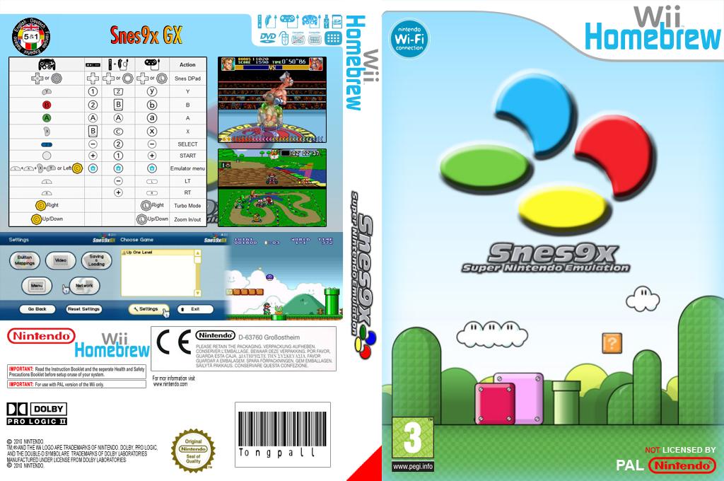 Wii coverfullHQ (9XGX)