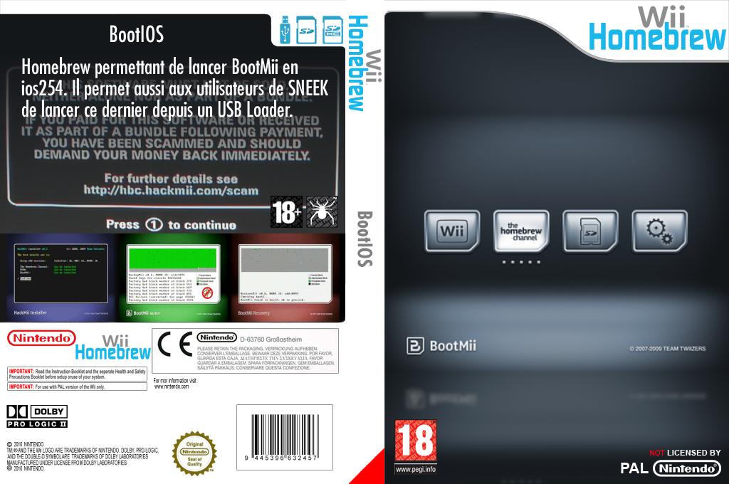 BootIOS Wii coverfullHQ (DBMA)
