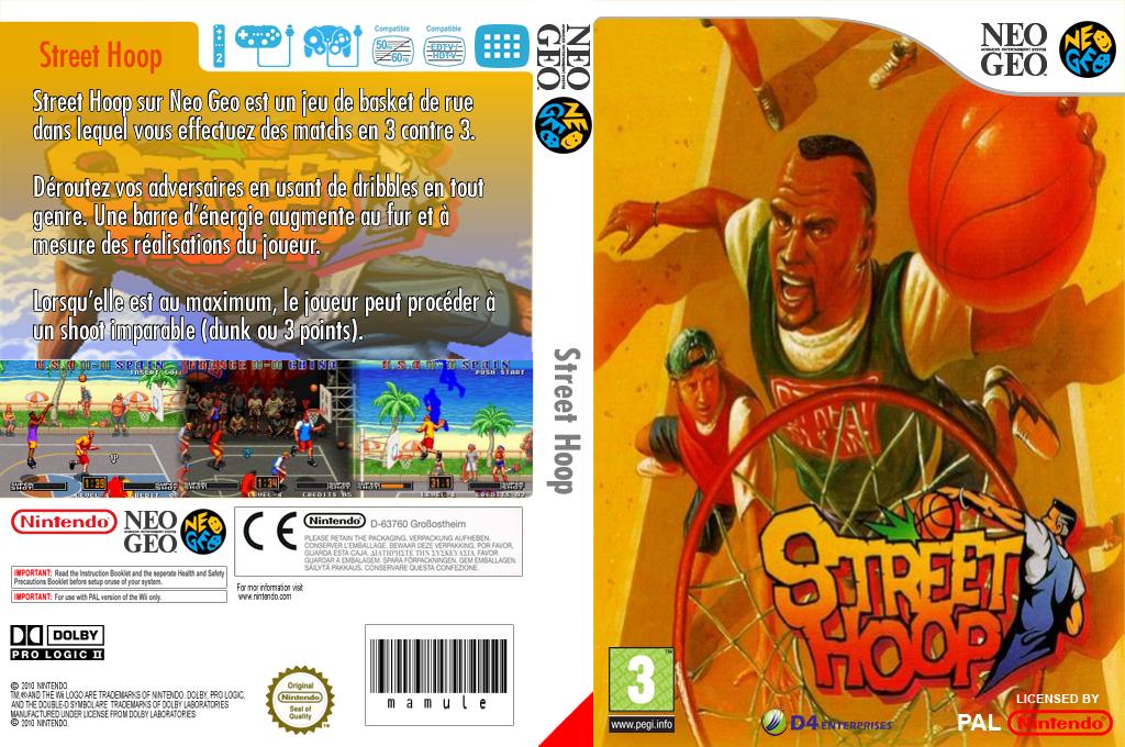 Street Hoop Wii coverfullHQ (EBEP)