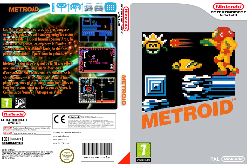 Metroid Wii coverfullHQ (FBZP)