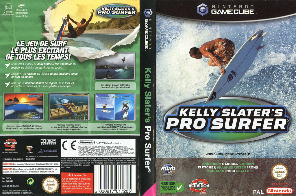 Wii coverfullHQ (GKSX52)