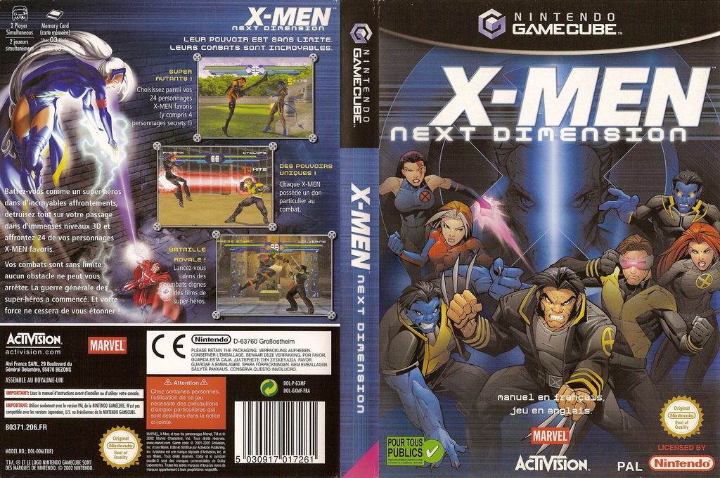 Wii coverfullHQ (GXMP52)