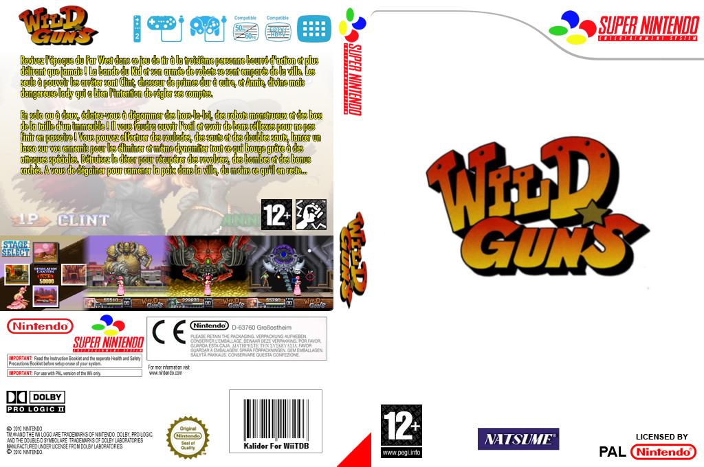 Wild Guns Wii coverfullHQ (JDVP)