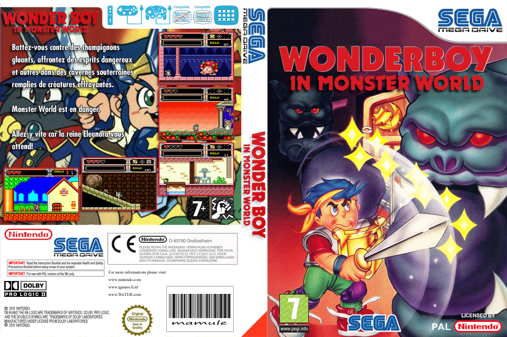 Wonder Boy In Monster World Wii coverfullHQ (MAVP)