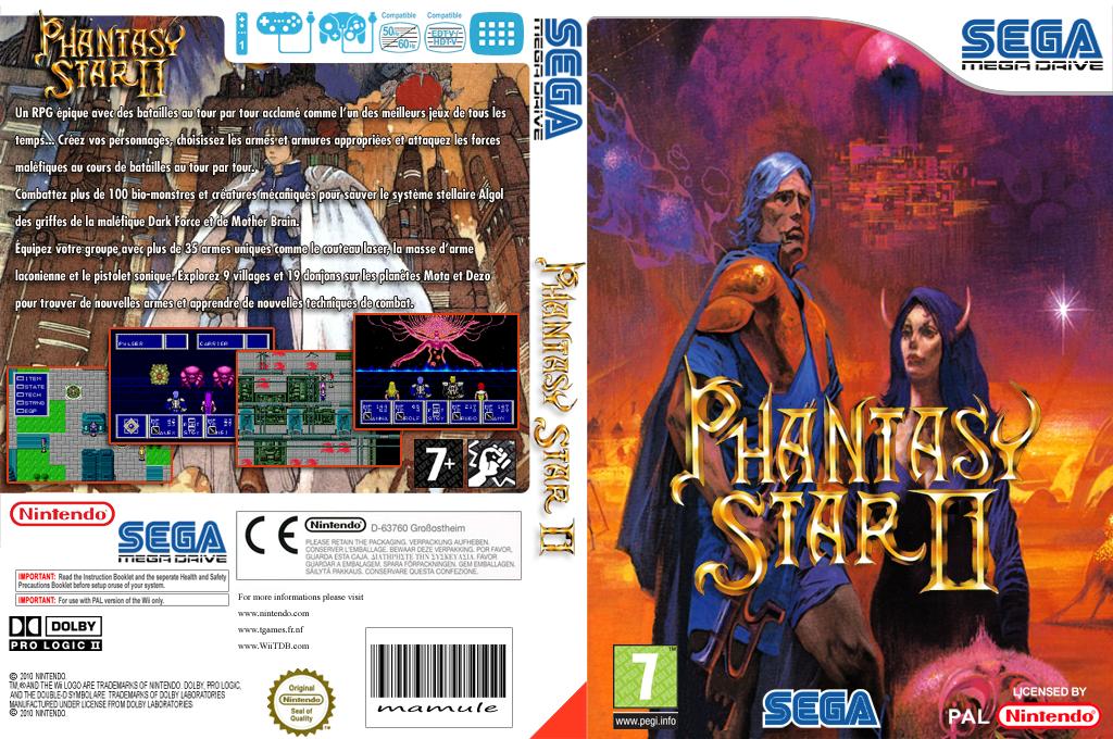 Phantasy Star II Wii coverfullHQ (MB8P)
