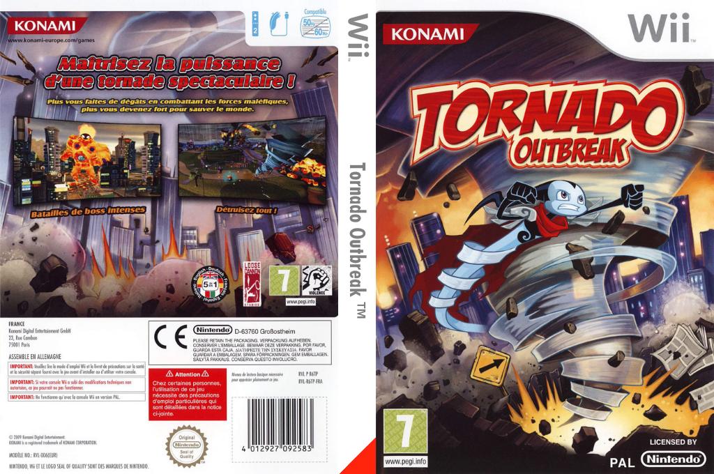 Tornado Outbreak Wii coverfullHQ (R6TPA4)