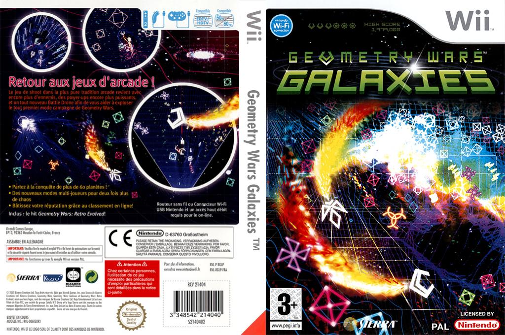 Geometry Wars : Galaxies Wii coverfullHQ (RGLP7D)