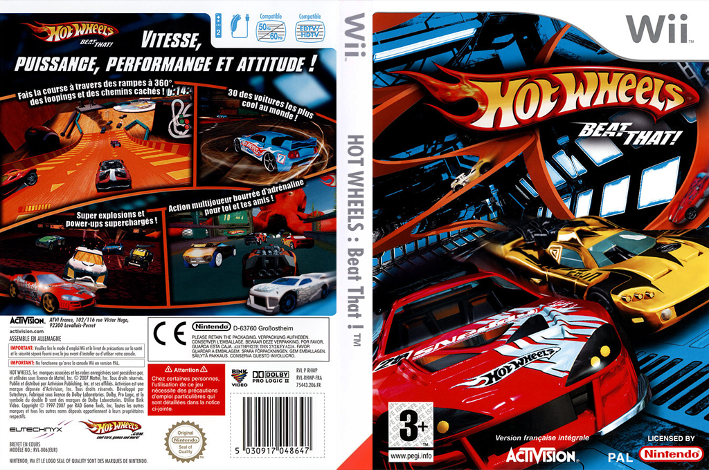 Hot Wheels:Beat That! Wii coverfullHQ (RHWP52)
