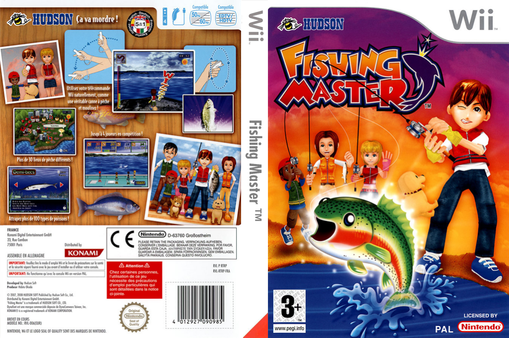Fishing Master Wii coverfullHQ (RTRP18)
