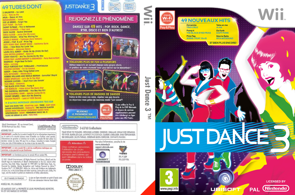 Just Dance 3 Wii coverfullHQ (SJDP41)