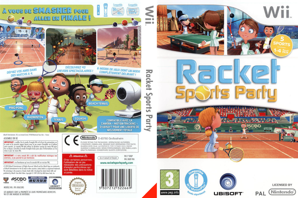 Wii coverfullHQ (SRQP41)