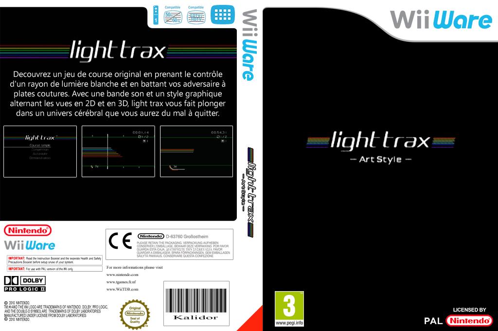 Art Style:light trax Wii coverfullHQ (WALP)