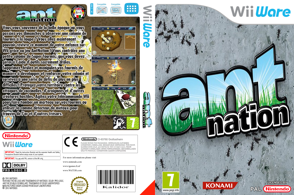 Ant Nation Wii coverfullHQ (WANP)