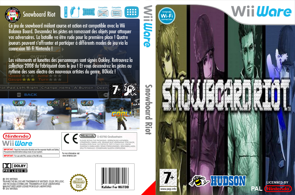 Snowboard Riot Wii coverfullHQ (WBBP)