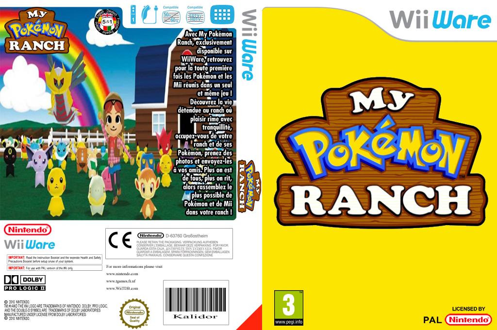 My Pokémon Ranch Wii coverfullHQ (WBMP)