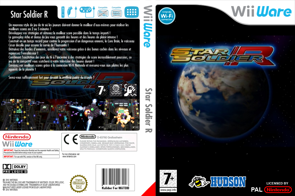 Star Soldier R Wii coverfullHQ (WBQP)