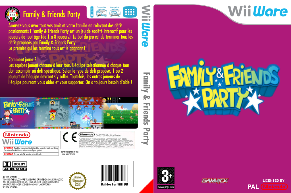 Family & Friends Party Wii coverfullHQ (WFMP)