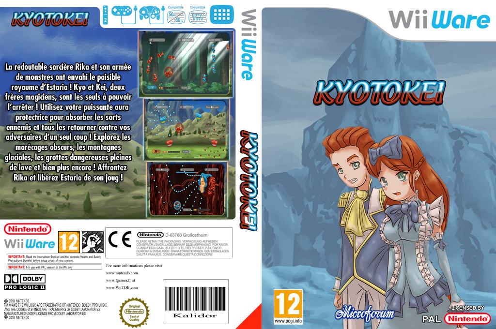 Kyotokei Wii coverfullHQ (WKCP)