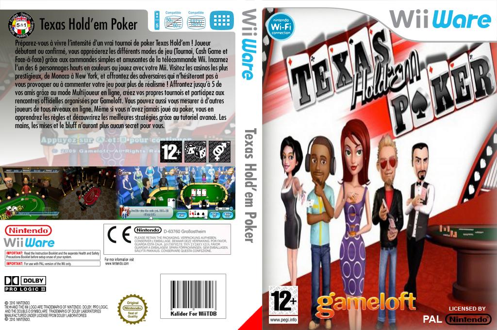 Texas Hold'Em Poker Wii coverfullHQ (WPKP)