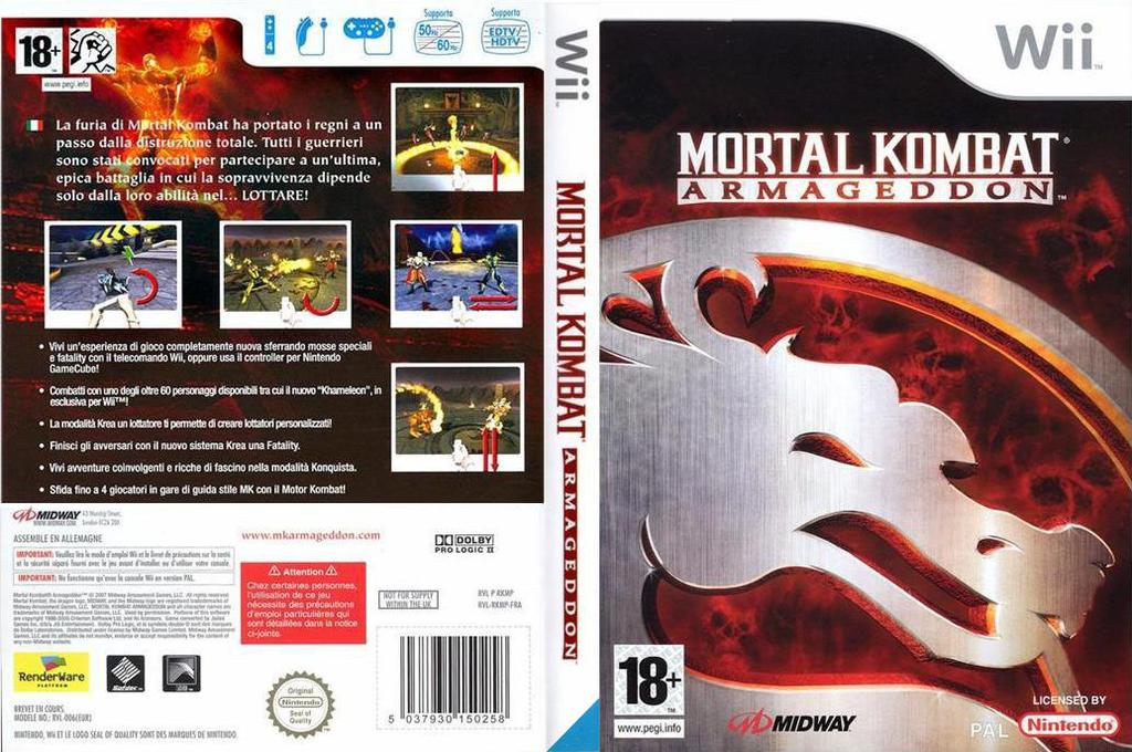 Mortal Kombat Armageddon Wii coverfullHQ (RKMP5D)