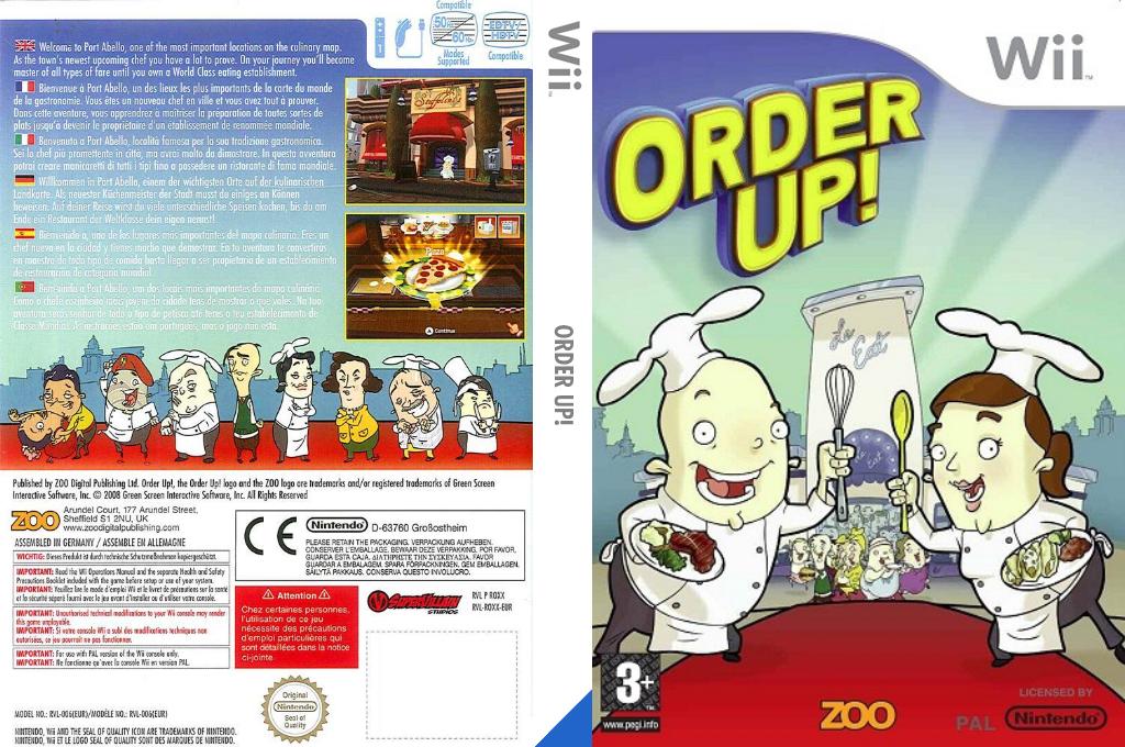 Wii coverfullHQ (ROXX7J)