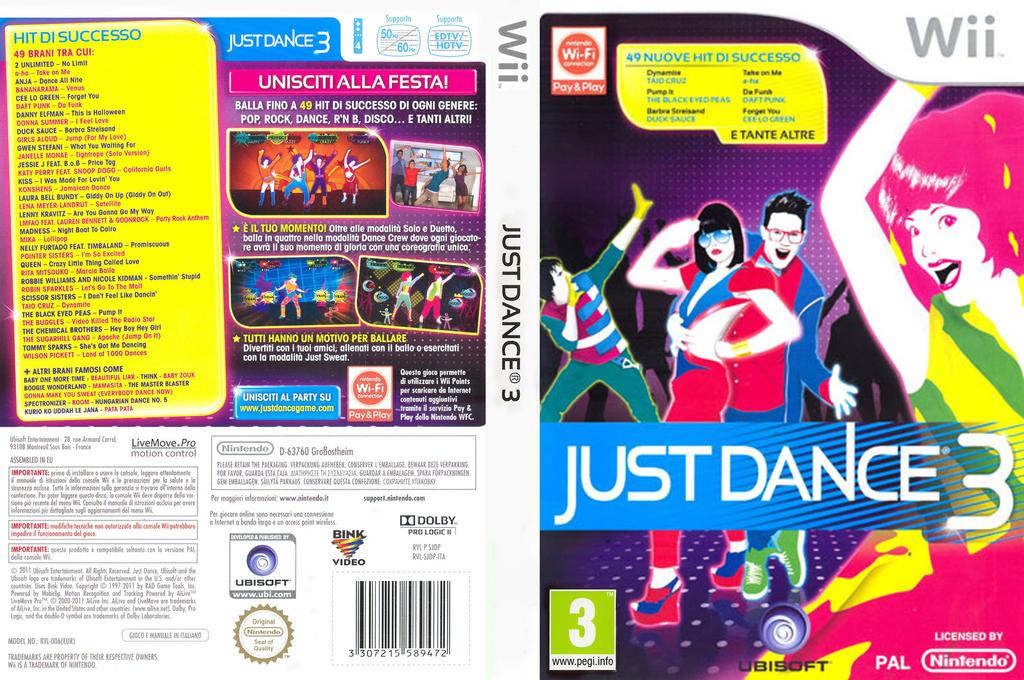 Just Dance 3 Wii coverfullHQ (SJDP41)
