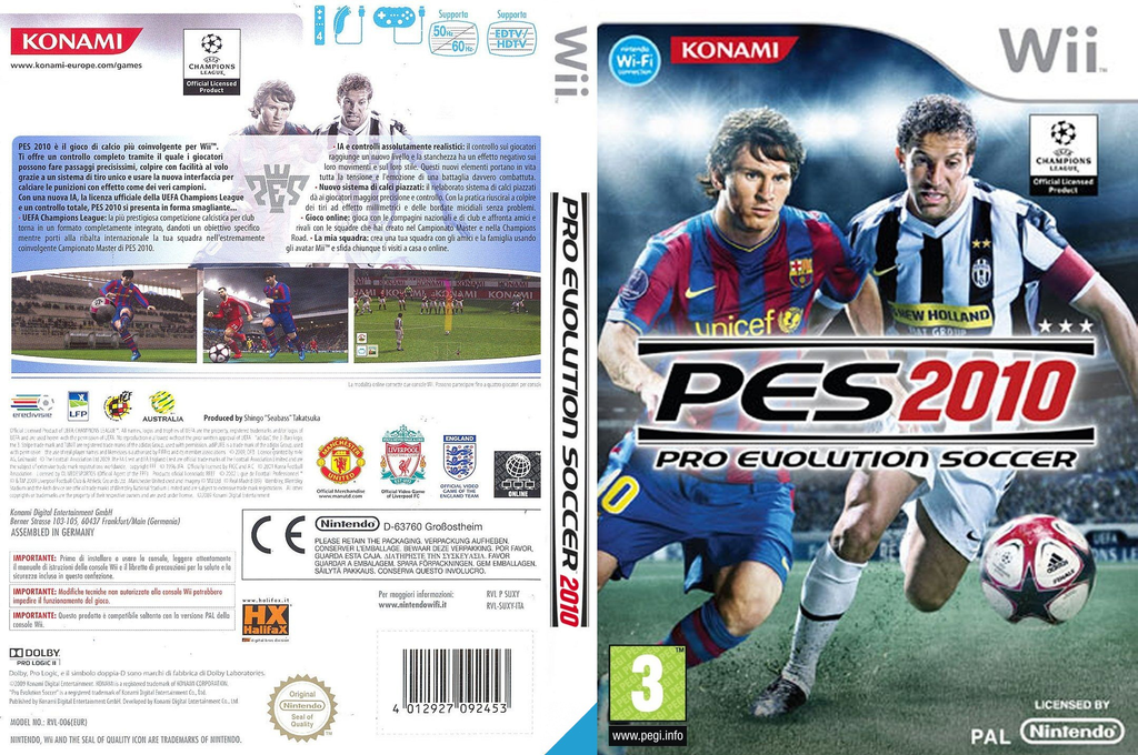 Pro Evolution Soccer 2010 Wii coverfullHQ (SUXPA4)