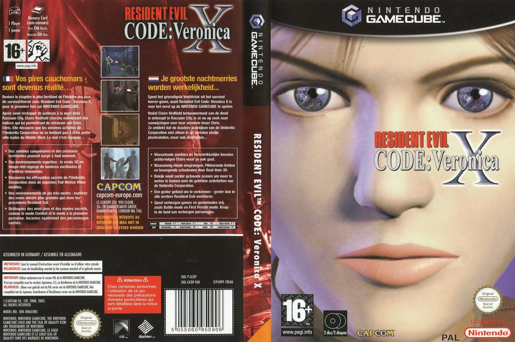 تحميل لعبة resident evil 3 nemesis للكمبيوتر