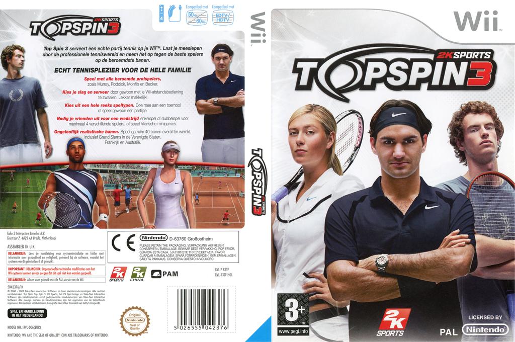 Wii coverfullHQ (R3TP54)