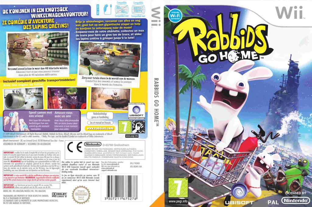 Rabbids Go Home Wii coverfullHQ (RGWP41)