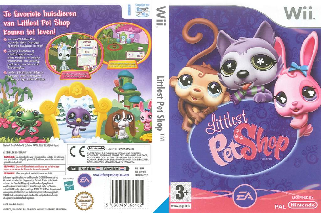 Littlest Pet Shop Wii coverfullHQ (RLPP69)