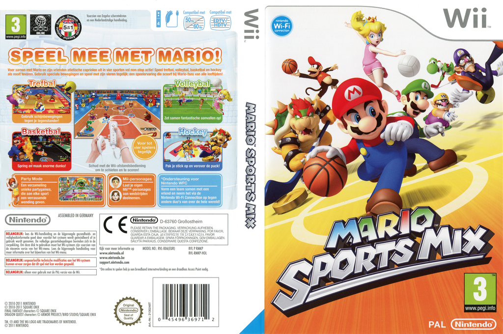 Wii coverfullHQ (RMKP01)