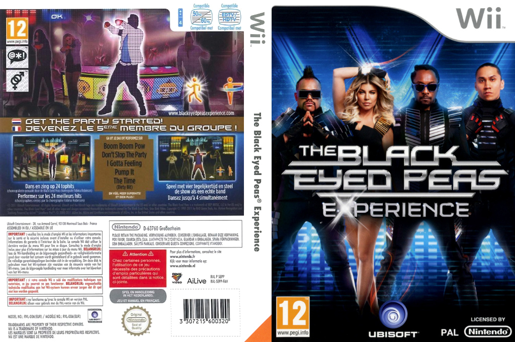 Wii coverfullHQ (SEPP41)