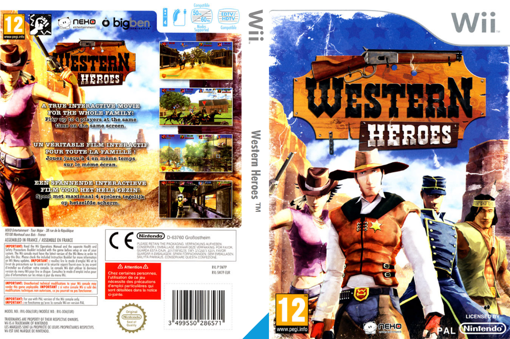 Wii coverfullHQ (SW7PNK)