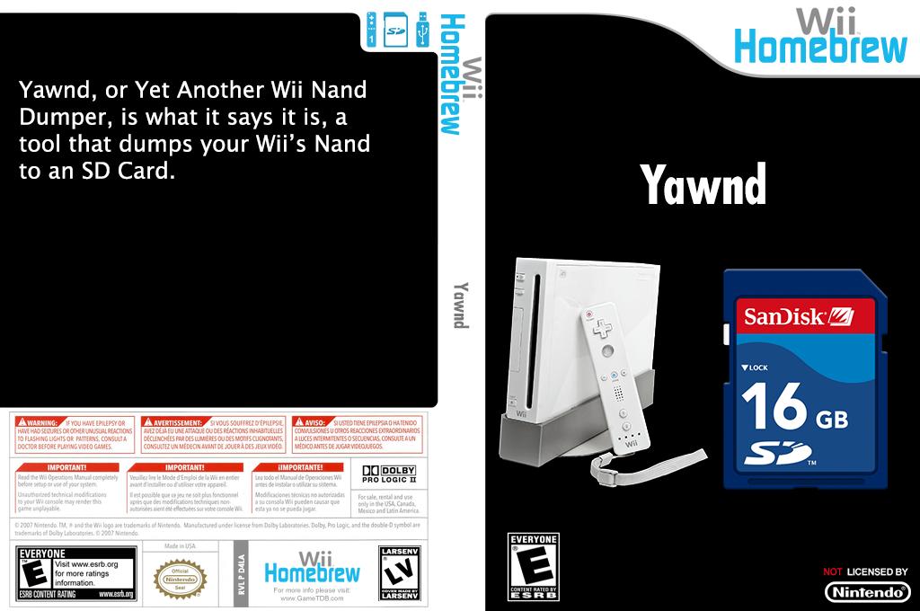 Yawnd Wii coverfullHQ (D4LA)