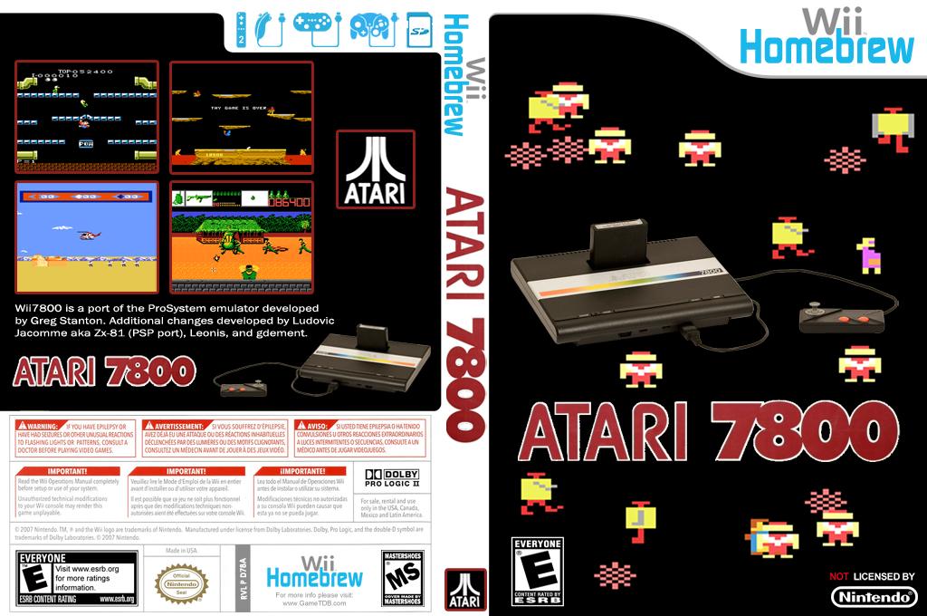 Wii7800 Wii coverfullHQ (D78A)