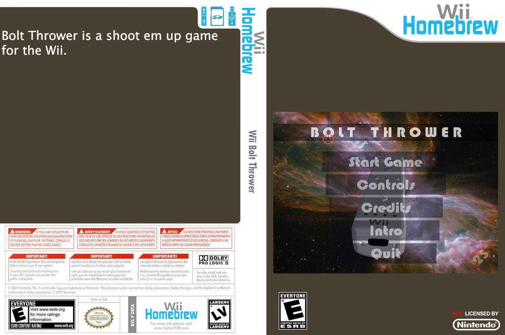 Bolt Thrower Wii coverfullHQ (DBTA)