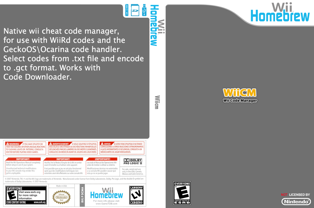 Wiicm Wii coverfullHQ (DCMA)