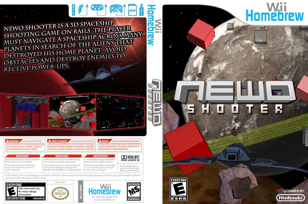 Newo Shooter Wii coverfullHQ (DNSA)