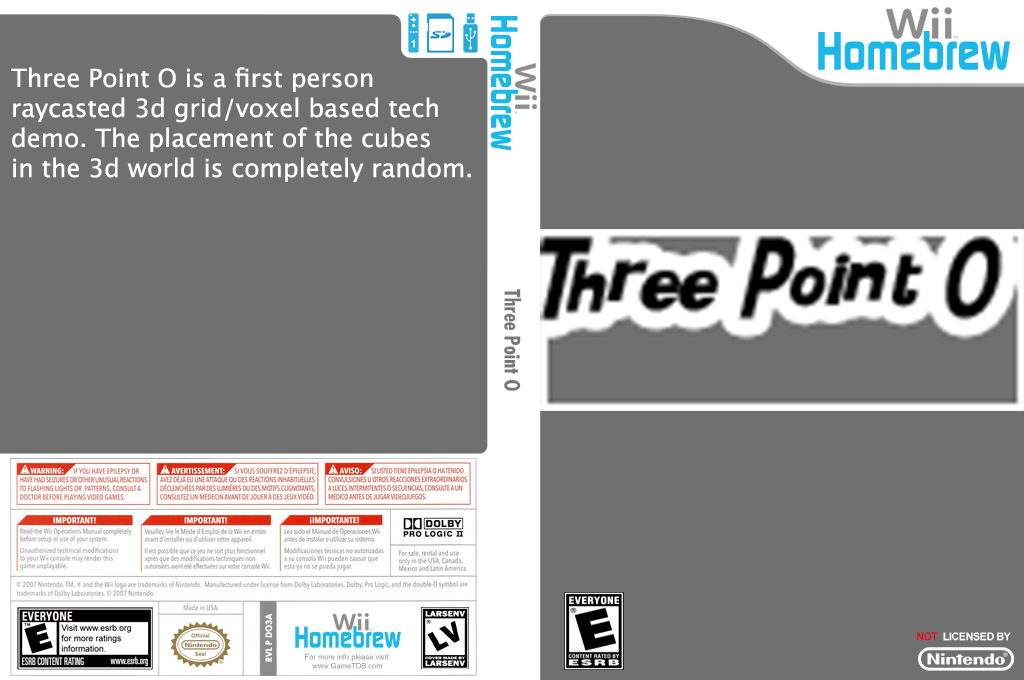 Three Point O Wii coverfullHQ (DO3A)