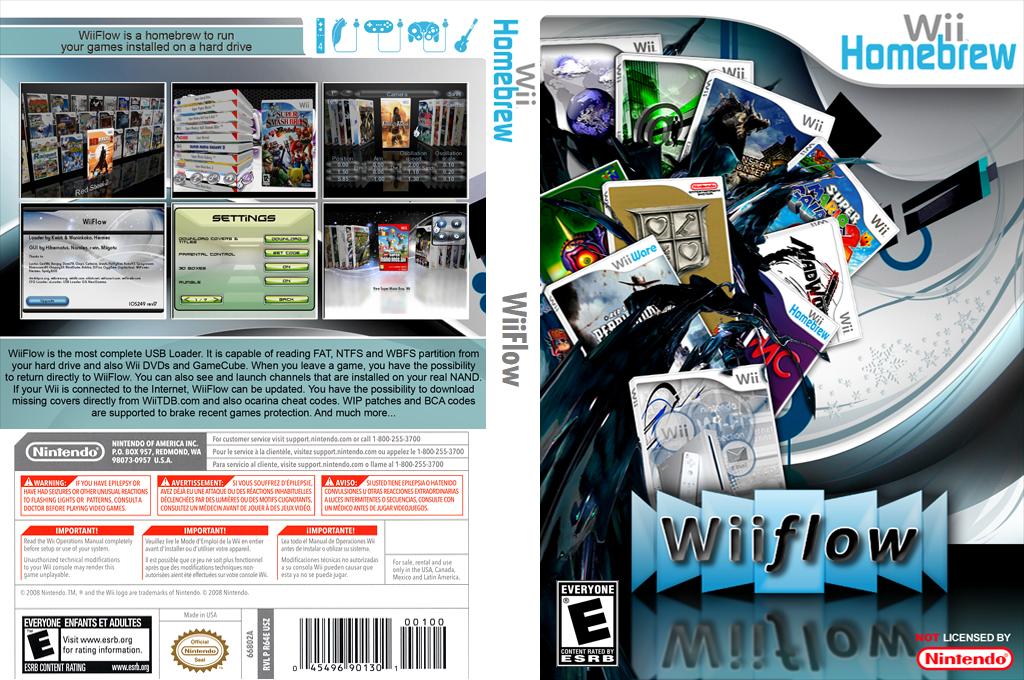 DWFA - WiiFlow