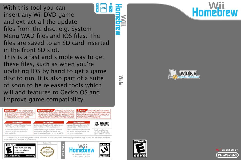 Wufe Wii coverfullHQ (DWUA)