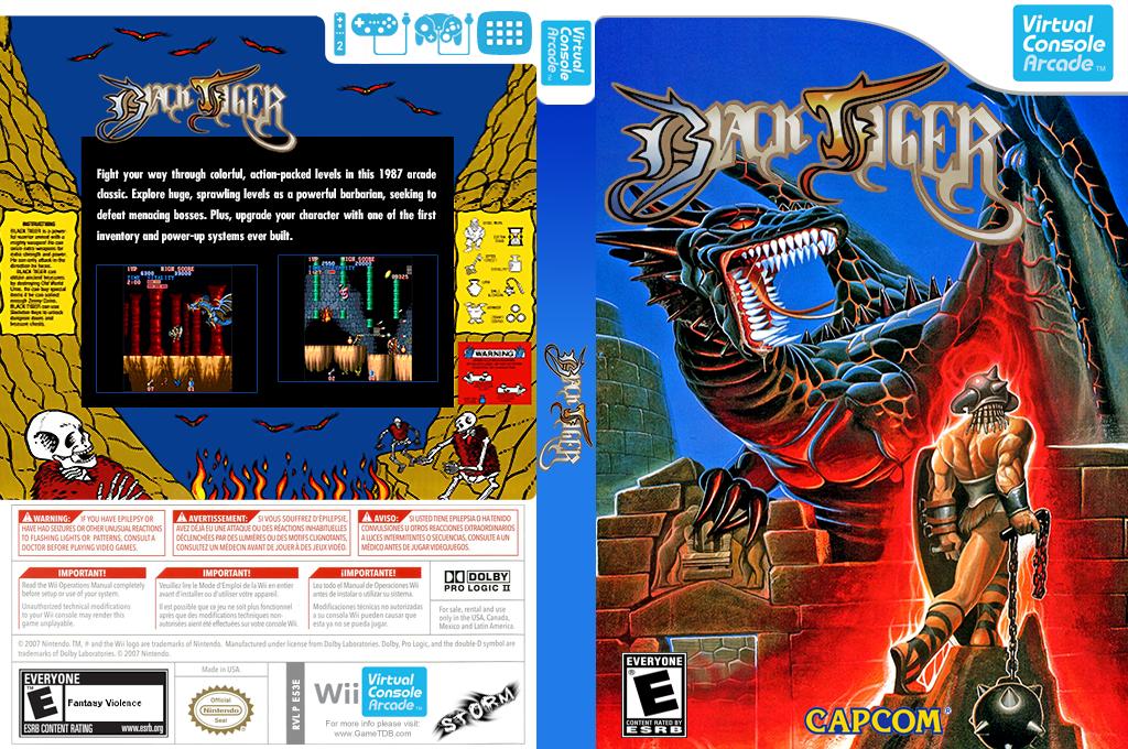 Black Tiger Wii coverfullHQ (E53E)