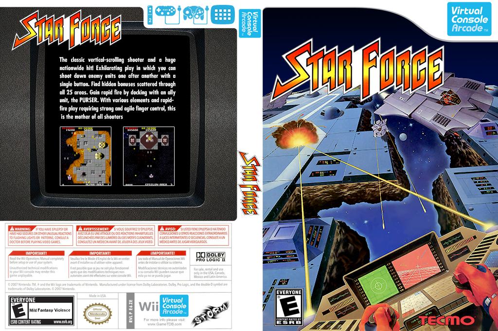 Starforce Wii coverfullHQ (E6ZE)